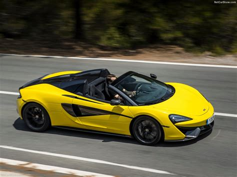 Mclaren 570s Photo by Mclaren 570s Spider Picture 179851 Mclaren Photo