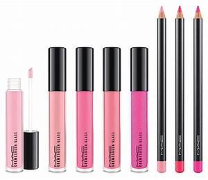 Preview, Shades, Colors: MAC Cosmetics Flamingo Pink ...