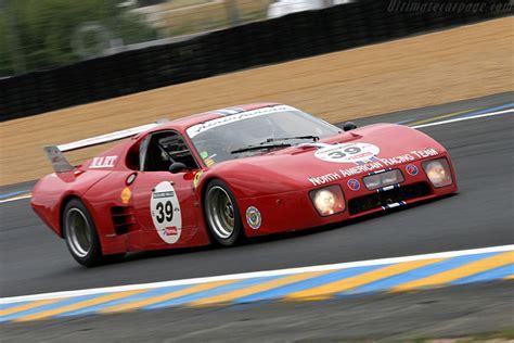 Ferrari 512 BB LM - Chassis: 35527 - Driver: Jean Guikas ...