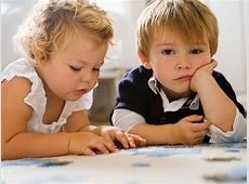 How can I help my child increase his attention span