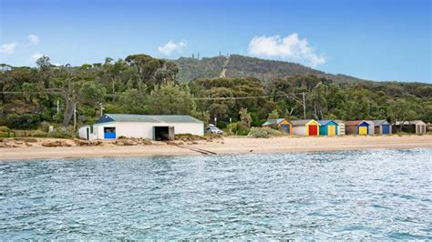 Dromana Boat Sales by Dromana Boat Shed For Sale For First Time In 26 Years