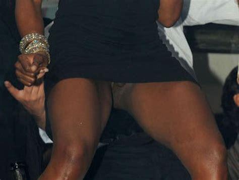 Naomi nackt Campbell Naomi Campbell