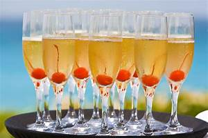 10 Fantastic Champagne Cocktails to Impress Anyone
