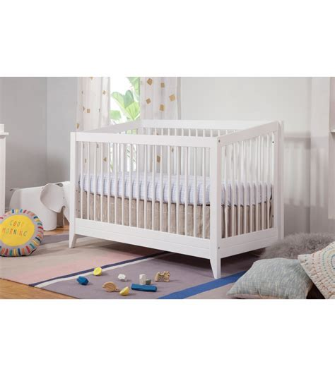 white convertible cribs babyletto sprout 4 in 1 convertible crib with toddler bed