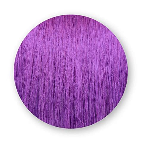 Sparks Long Lasting Bright Hair Color Purple Passion 3