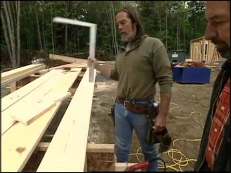 Build A Hip Roof by Building A Hip Roof