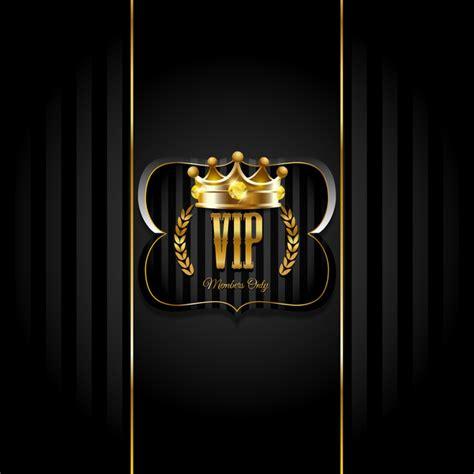 Vip Background Luxury Design Vectors 07