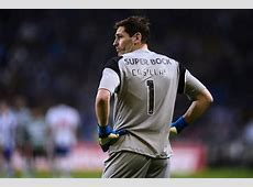 Real Madrid legend Iker Casillas 'tempted to make