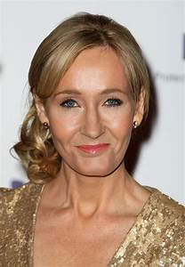 Harry Potter Author J.K. Rowling Pens New Story About ...