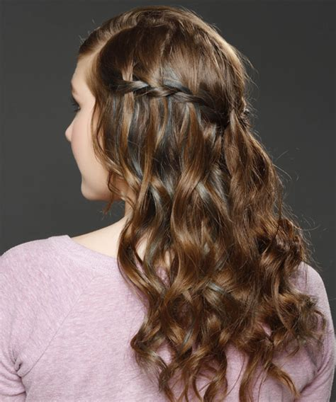 style hair curly hair up to shoulders hairs picture gallery 8932