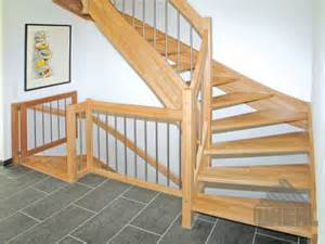 handlauf treppen wiehl treppen eingestemmte treppen
