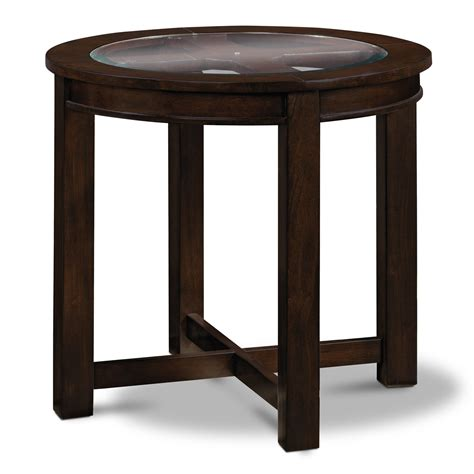 Lighted End Tables Living Room Furniture by End Tables Living Room Tables American Signature Furniture