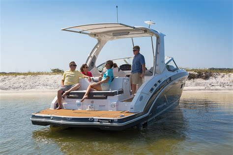 Chaparral Boat Dealers by Chaparral Boats Sureshade