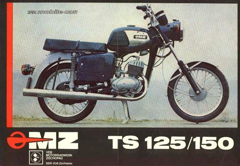 mz 150 ts 1977 mz ts 150 pics specs and information