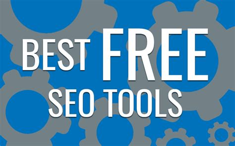 Free Seo Tools by Free Seo Tools For Beginners In 2017 The Digital Seo