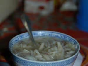 cuisine mongole recettes recette pyartan soupe de boeuf mongole recettes