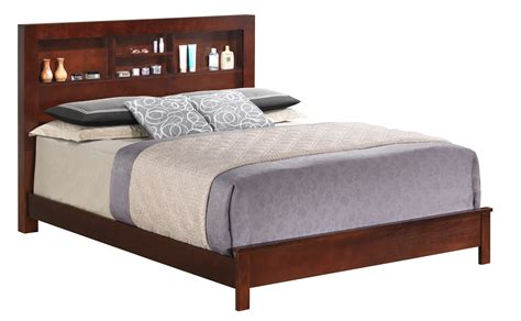 bookcase headboard king bedroom set furniture g2400 king bookcase headboard bed in