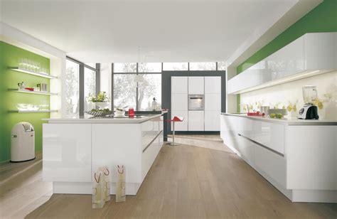 cuisine wellmann puristische küche mit kücheninsel roomido com