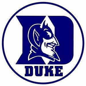 Duke University Blue Devils Coasters