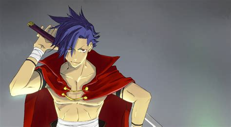 gurren lagann kamina  simon  wallpapers  daily