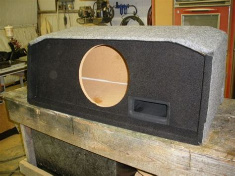bmw  series  box bmw  series subwoofer box