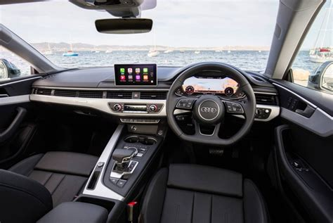 2017 Audi A5 S5 Now On Sale In Australia From 69900