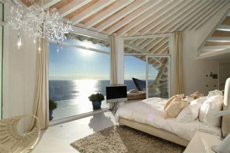 idees chambre magnifiques chambres avec une vue à couper le