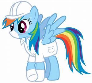 My Little Factory : rainbow factory dash by apocalypse pony on deviantart ~ Melissatoandfro.com Idées de Décoration