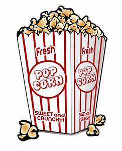 50 Free Popcorn Clipart - Cliparting.com