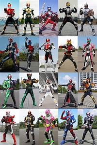 Category:Heisei Era Riders   Kamen Rider Wiki   FANDOM ...  Kamen