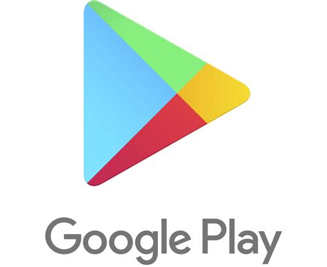android play play picks up a new icon and notifications
