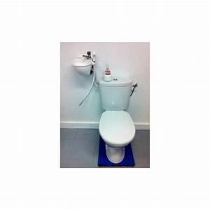 Petit Lave Main Wc : wici mini pack wc avec petit lave mains config standard ~ Premium-room.com Idées de Décoration