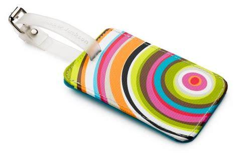 accessoire cuisine retro etiquette bagage 3 déco design