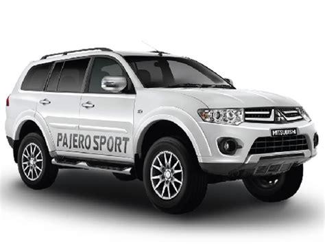 mitsubishi pajero sport select plus mt price features specs review colours drivespark