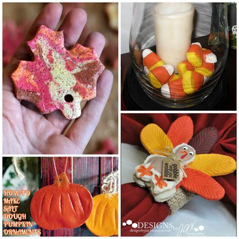 fall ornaments fall salt dough ornaments craft ideas crafty morning