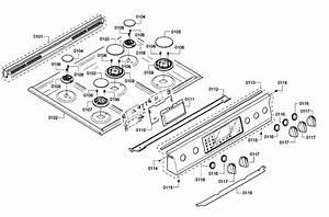 30 Bosch Oven Parts Diagram