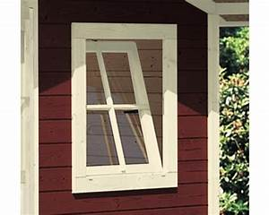 Einfache Holzfenster Für Gartenhaus : einzelfenster f r gartenhaus 28 mm karibu dreh kipp ~ Articles-book.com Haus und Dekorationen