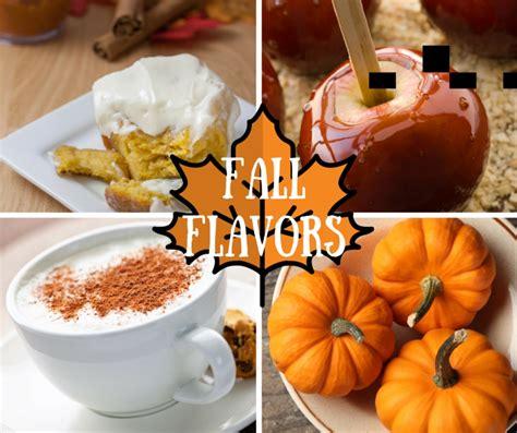fall food roundup calorie control council
