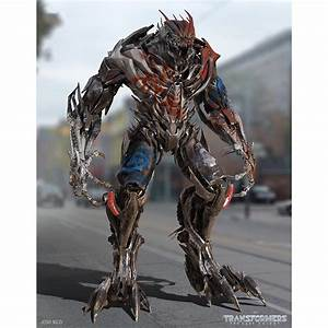 Transformers  The Last Dreads Concept Art