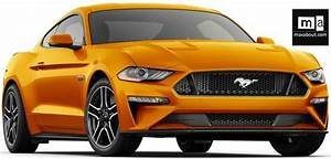 Ford Mustang EcoBoost Price, Specs, Review, Pics & Mileage in India
