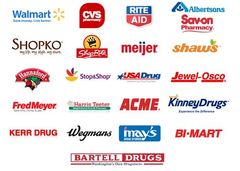 American Retail Store Logos   www.imgkid.com - The Image ...