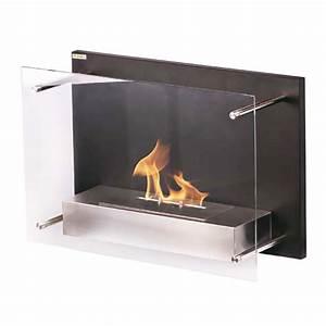 Chauffage à L éthanol : cheminee ethanol bio ~ Premium-room.com Idées de Décoration