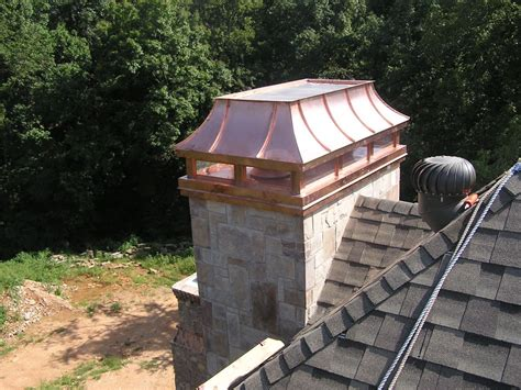 chimney cap installations waterwayssheetmetalcom