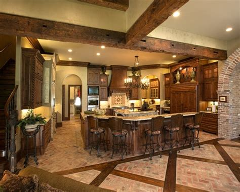 all great things about mediterranean kitchen design my
