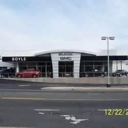boyle buick gmc truck   reviews car dealers