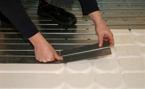 Fussbodenheizungen Für Neubau & Renovierung Zum Selberbauen