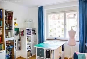 Nähzimmer Einrichten Mit Ikea : n hzimmer einrichten ikea mit vervliest und zugen ht mein blick hinter die kulissen 15 n 25c3 ~ Orissabook.com Haus und Dekorationen