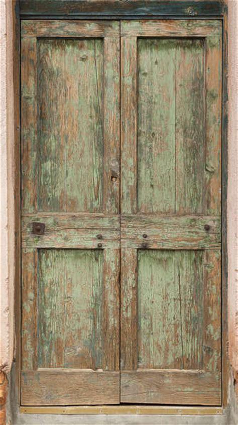doorswoodpanelled  background texture venice italy door wooden  double painted
