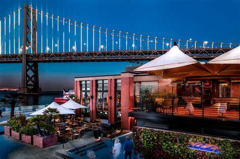 Bar Sf by 5 Phenomenal Restaurants With Bay Bridge Views