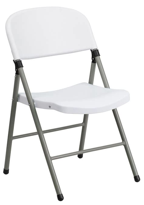 hercules resin folding chairs hercules series white plastic folding chair with gray